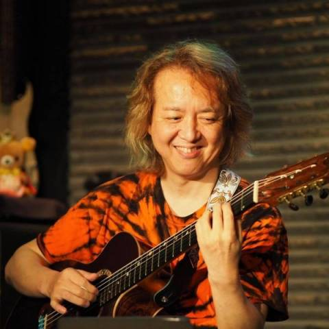 2020/7月、竹中俊二ギター演奏スケジュール更新